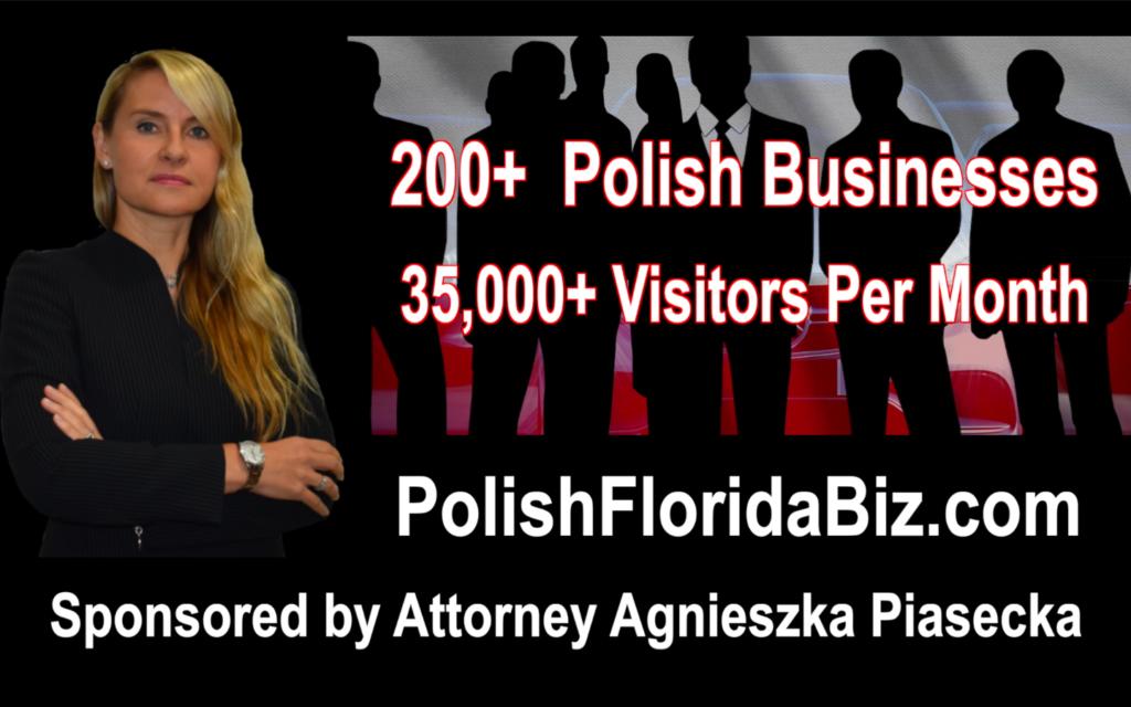 Tampa, Floryda, Florida, Polish, Attorney, Lawyer, Polski, Prawnik, Adwokat, USA, Agnieszka Piasecka, Aga Piasecka, Piasecka