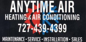 "Robert Wasilewski - Anytime Air, Inc., Heating and Air Conditioning Lic.# CAC1818189 Tampa Bay, FL Anytime Air, Inc. has over 10 years experience and we've been lucky enough to learn a thing or two over those years. We've worked hard to make sure that our staff knows the most up-to-date information about all of your heating and cooling needs. Keeping you comfortable is our goal! While you might be tempted to hire a local handyman to handle your air conditioning repairs, something as important as your home's cooling and heating system should only be trusted to a trained and experienced licensed professional. Not only will our technician have the necessary training, tools and experience to deliver the very best in repairs and service, but they will also be able to provide quality replacement parts for optimal performance of your cooling and heating system. Maintenance Have you scheduled your annual HVAC system maintenance yet? You might shrug off this task, but it's more important than you think! Your heating and cooing system is a mechanical system with moving parts and pieces that need to be cleaned, inspected and adjusted. Some of the most prominent benefits include: *Lower energy bill *Fewer repairs *Lower chance of a catastrophic breakdown *Longer equipment life *Safer equipment operation Installation Whether you are installing a new system or replacing existing heating and cooling equipment, installing equipment properly is essential to getting the best performance and longest equipment life. Repair No matter what type of cooling system you have, you will eventually need a professional repair. Repairs will be needed occasionally regardless of the system brand. Anytime Air, Inc. ma ponad 10 lat lat doświadczenia w sektorze ogrzewania i klimatyzacji. Komfort klientów jest naszym celem! Podczas gdy zatrudnienie lokalnego ""złotej rączki"" może wydawać się atrakcyjne, w sprawach tak ważnych jak ogrzewanie i klimatyzacja potrzebna jest ekspertyza doświadczonego i licencjonowanego specjalisty. Anytime Air, Inc. oferuje nie tylko pomoc wyspecjalizowanych techników w naprawie i serwisie systemów grzewczych i chłodzeniowych, ale również najwyższej jakości materiały i części zastępcze aby zapewnić optymalne funkcjonowanie systemów. Anytime Air, Inc. oferuje: Serwis, Naprawę oraz Instalację systemów grzewczych i klimatyzacji. (727) 439 - 4399 Email: anytimeair727@gmail.com http://www.anytimeairtampabay.com"