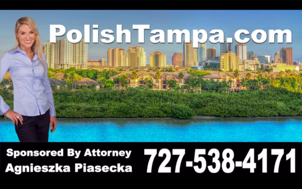 Polish, Tampa, Attorney, Lawyer, Florida, USA, Polski, Prawnik, Adwokat, Floryda, Agnieszka Piasecka, Aga Piasecka, Piasecka