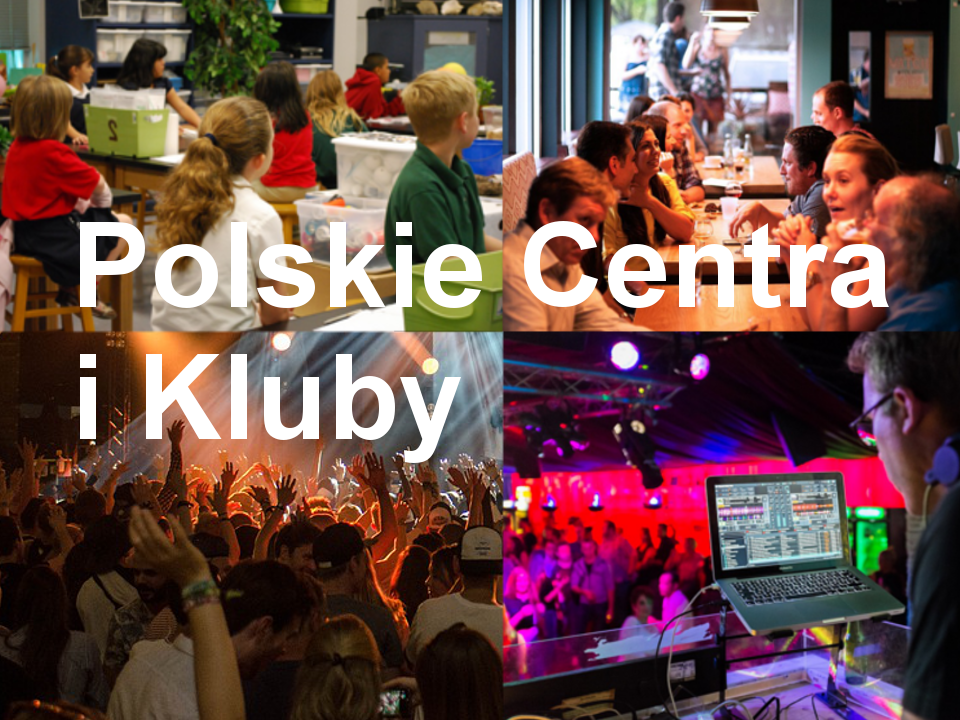 Polskie Centra i Kluby - Tampa, Floryda